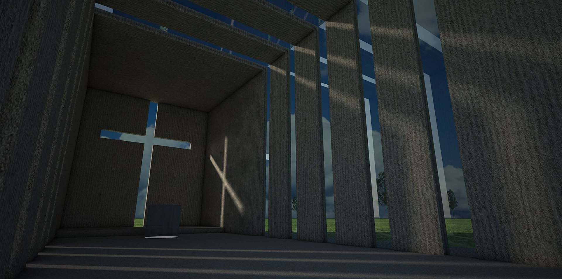 Church for prayer