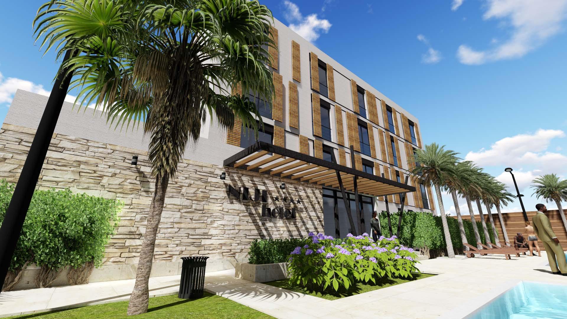 Hotel  NIJI 1 & NIJI 2