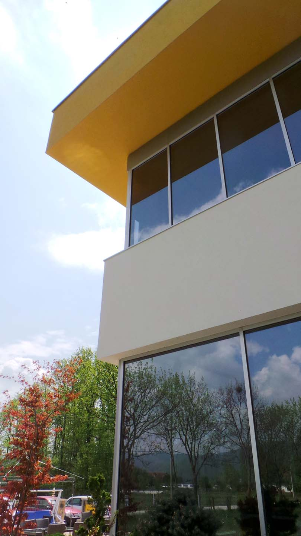 Office building KONDOR AS