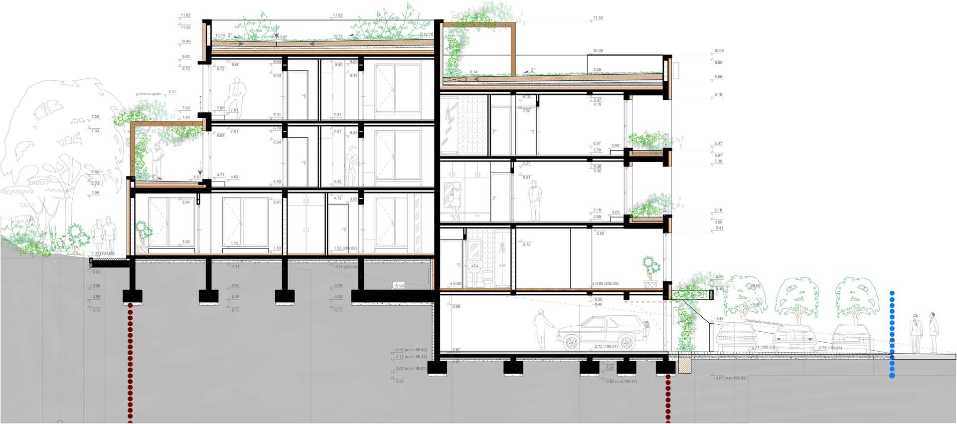 RESIDENTIAL BUILDING SOLARIS RESIDENT