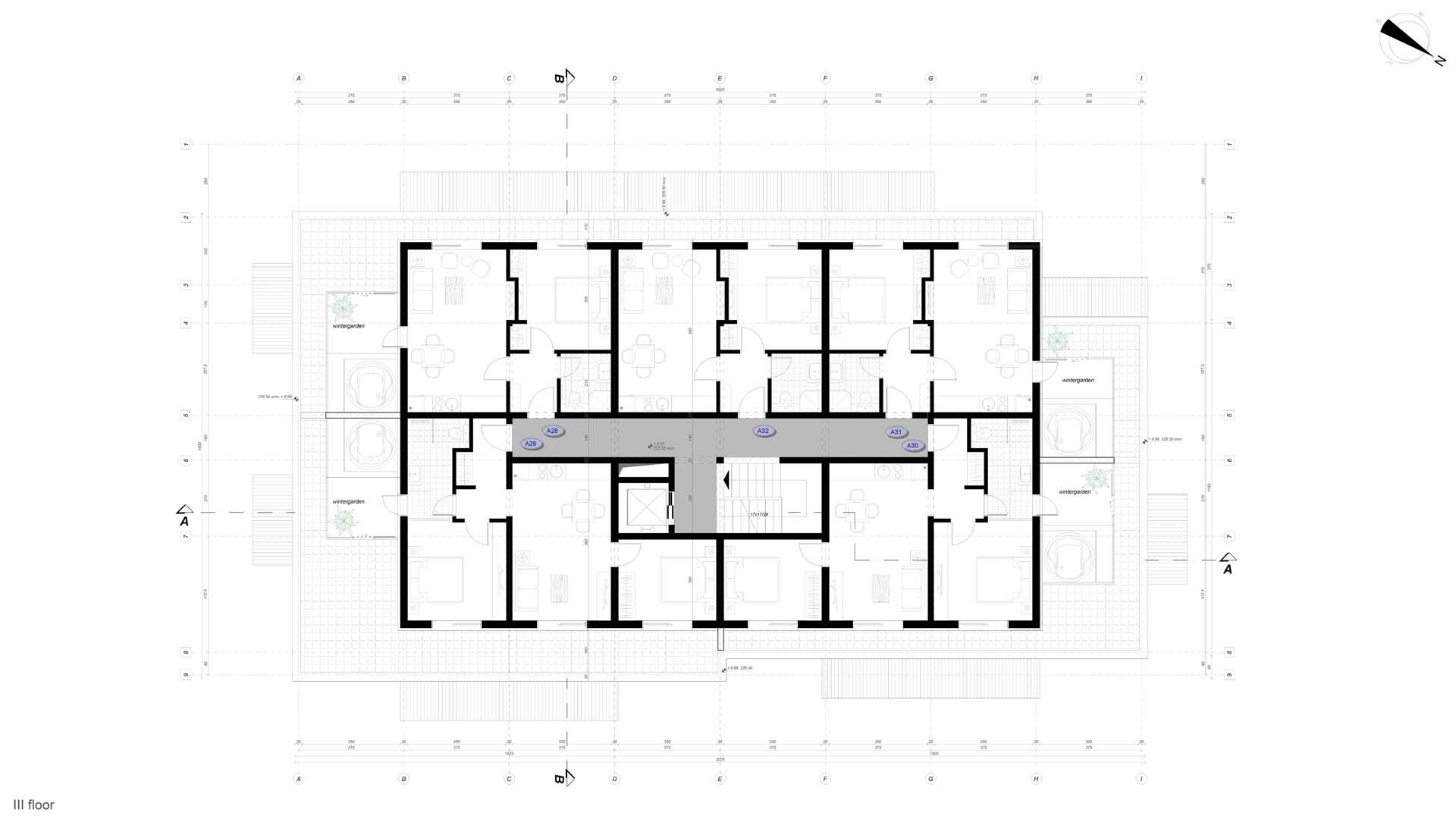 Apart – hotel MAFIN